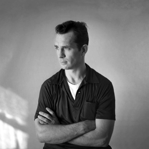 Kerouac by Palumbo 2