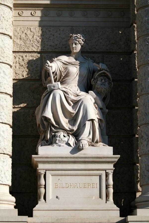 Bildhauerei - Wikiwand
