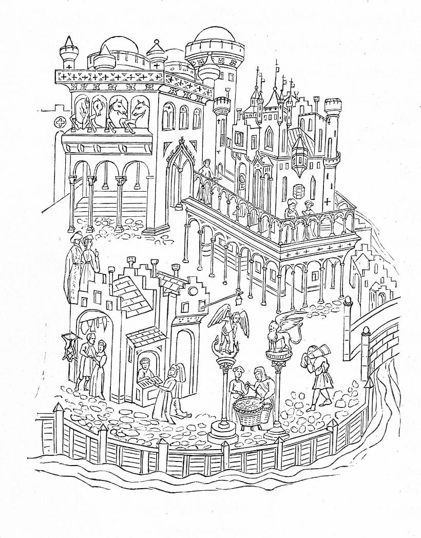 MZK 001 Nr 09 Eine Ansicht des Dogenpalastes - Fig. 01 Ende 14. Jhdt.jpg