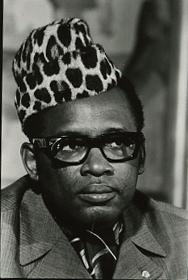 Image result for joseph mobutu