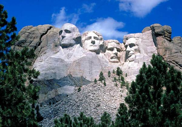 Mount Rushmore - Simple English Wikipedia, the free ...