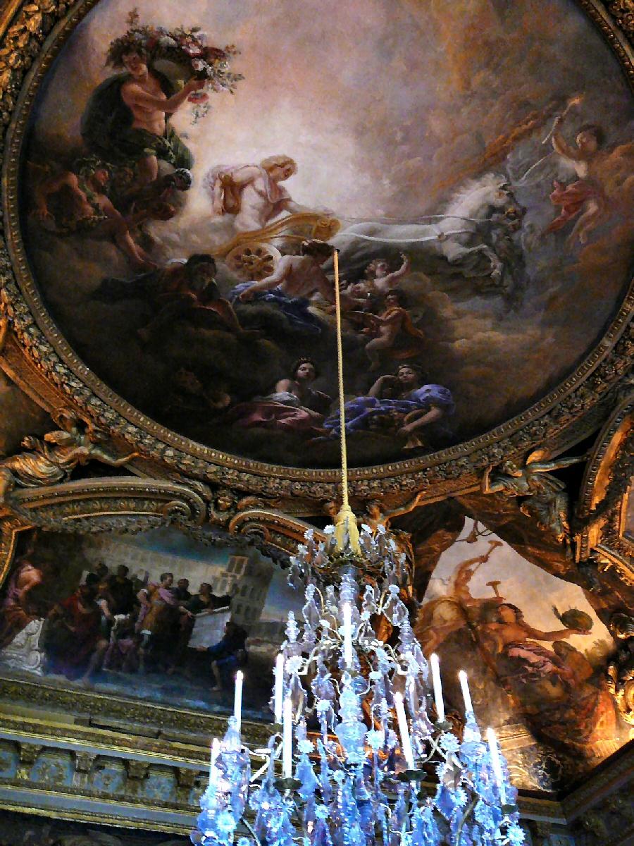 Salone di Apollo Versailles  Wikipedia