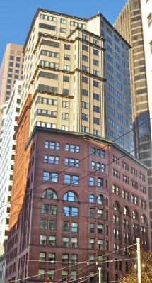 Ritz-Carlton Residence Club San Francisco