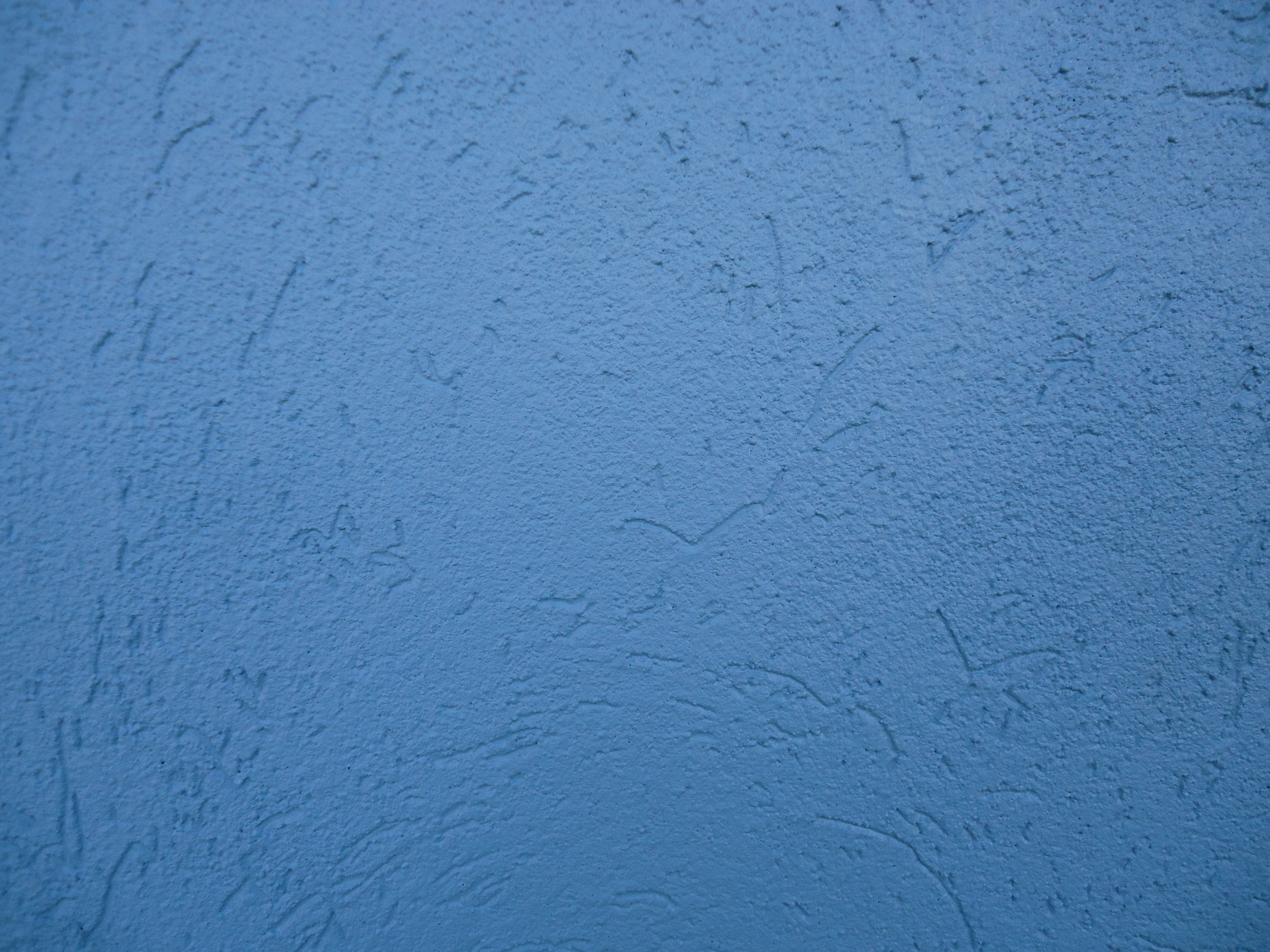 File:Surfaces wall textured painted blue.JPG