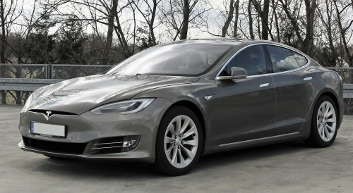 small resolution of the tesla model s was the world s top selling plug in car for two years running 2015 and 2016
