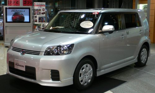 small resolution of pimped toyota runx