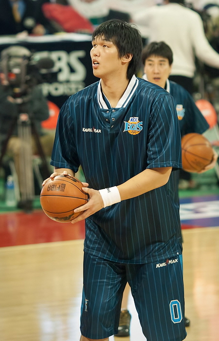 Ha Seung Jin Wikipedia