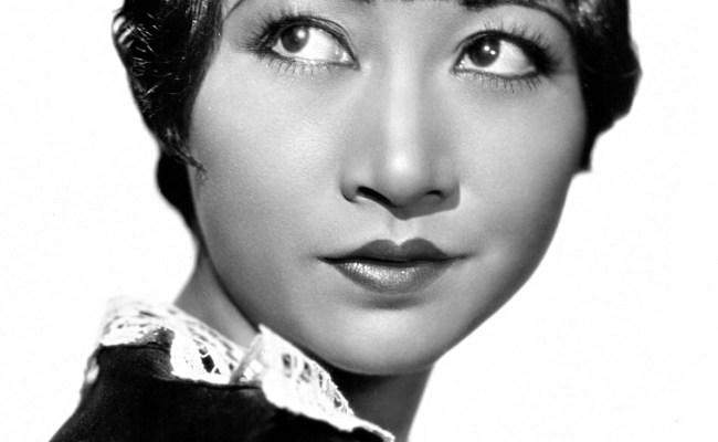 Anna May Wong Wikipedia