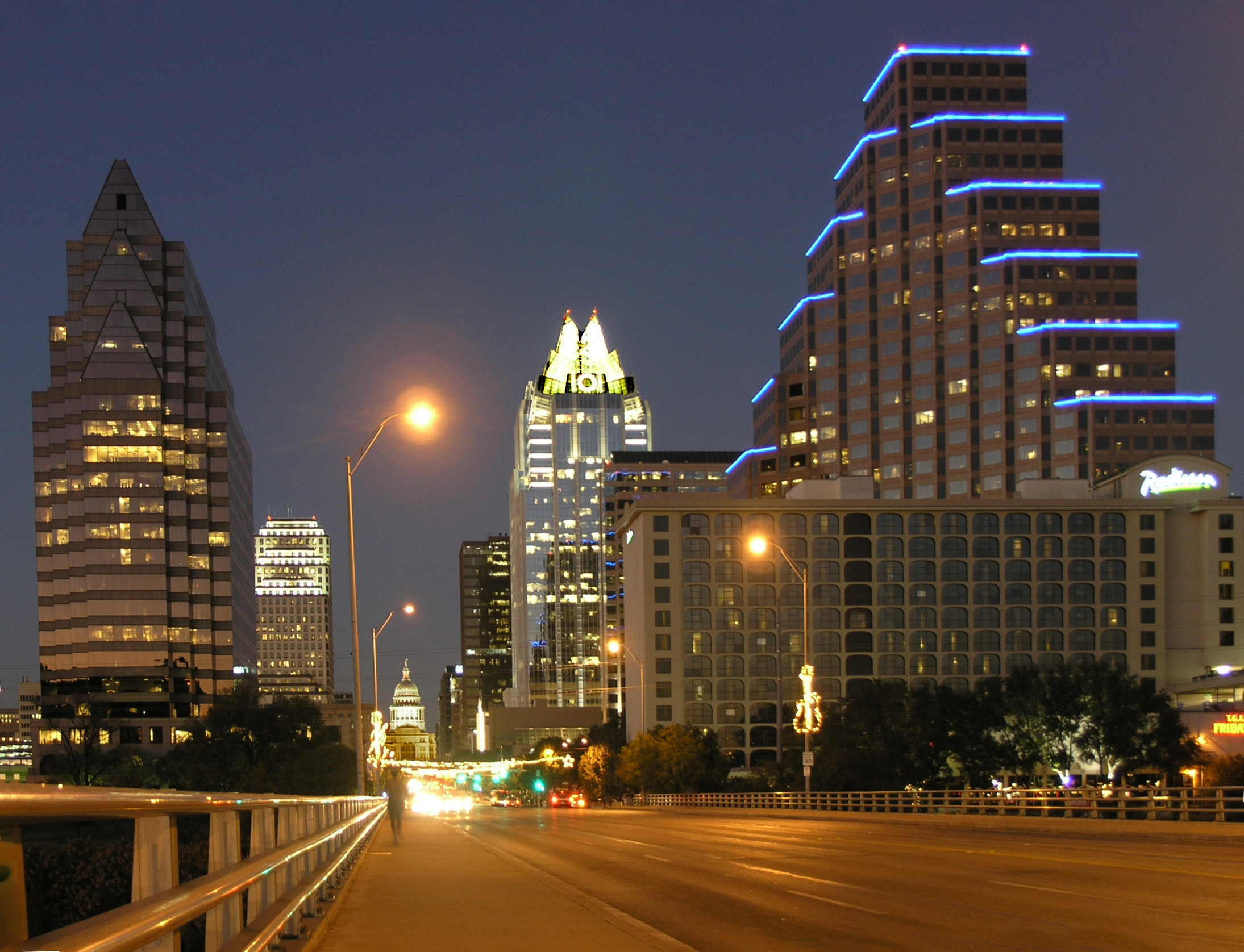Image of Austin, Texas