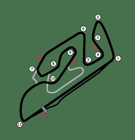 MotoGP race reports