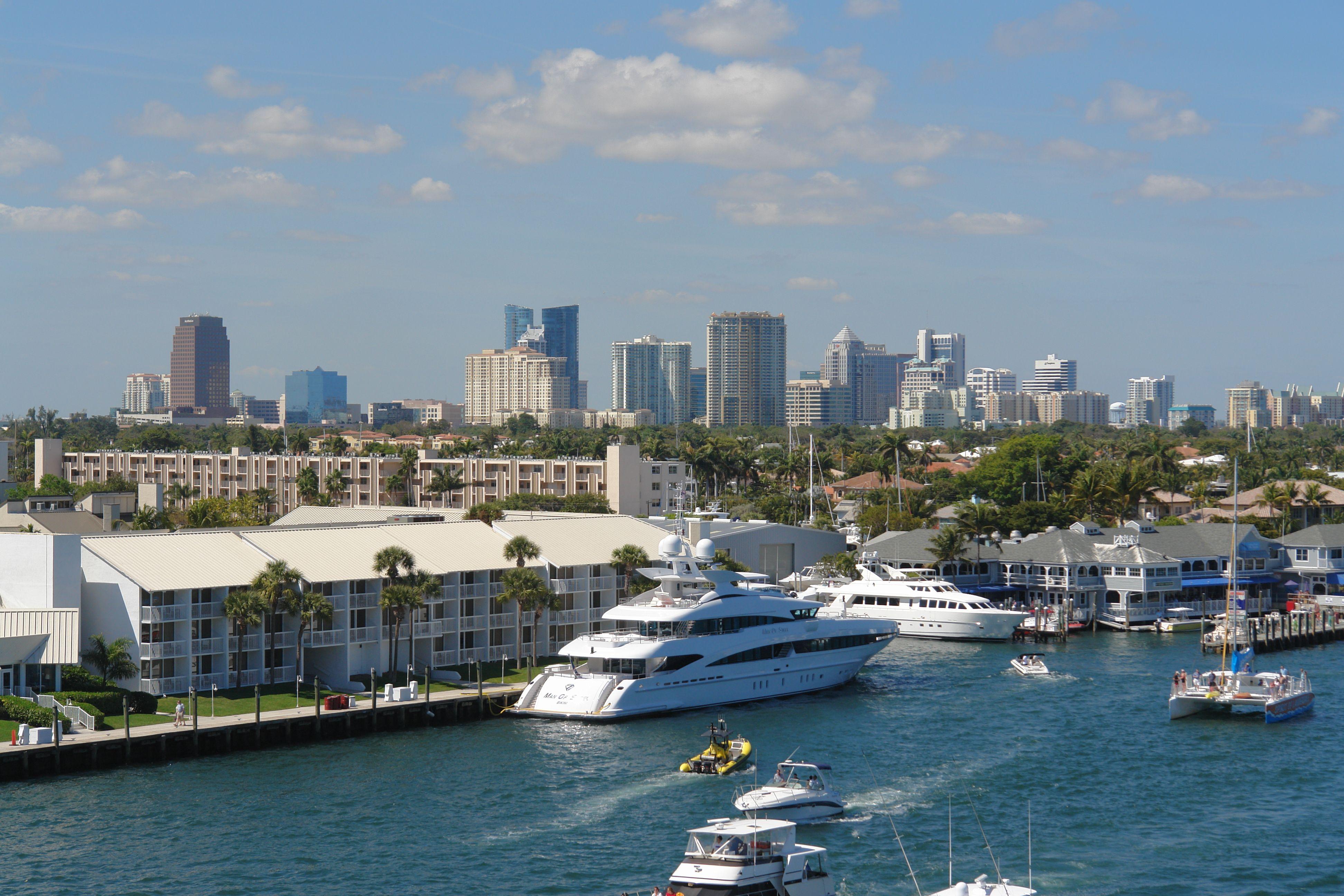 Fort Lauderdale FL Real Estate  Carrington Real Estate