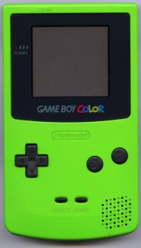 File:Game Boy Color (green).jpg - Wikipedia