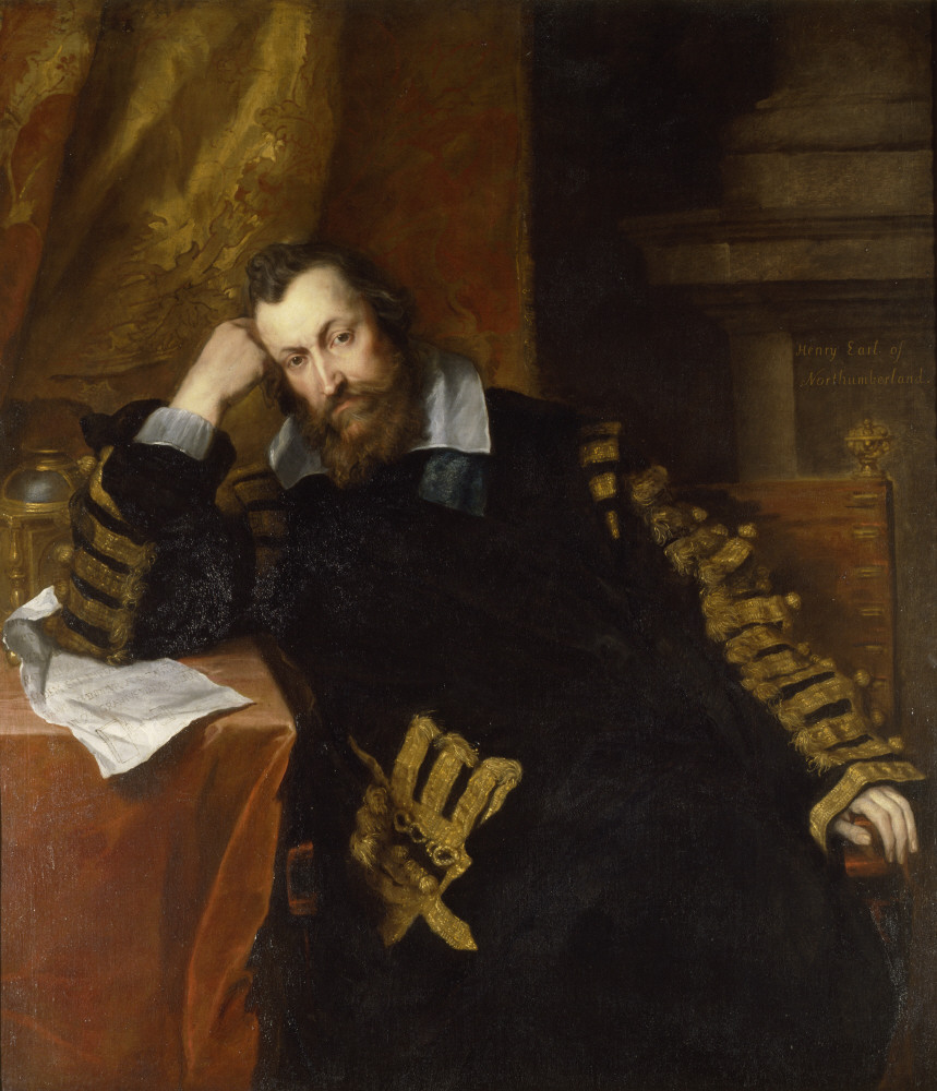 Henry Percy 9th Earl Of Northumberland Wikipedia