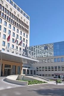 "File Hotel ""metropol"" Beograd - Wikimedia Commons"
