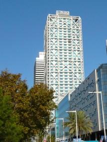 Barcelona Hotel Arts