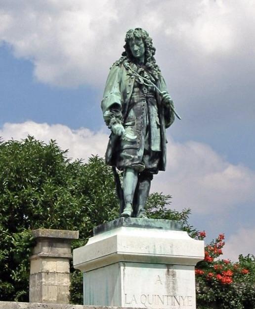 Jean Baptiste De La Quintinie : baptiste, quintinie, File:La, Quintinie.jpg, Wikimedia, Commons