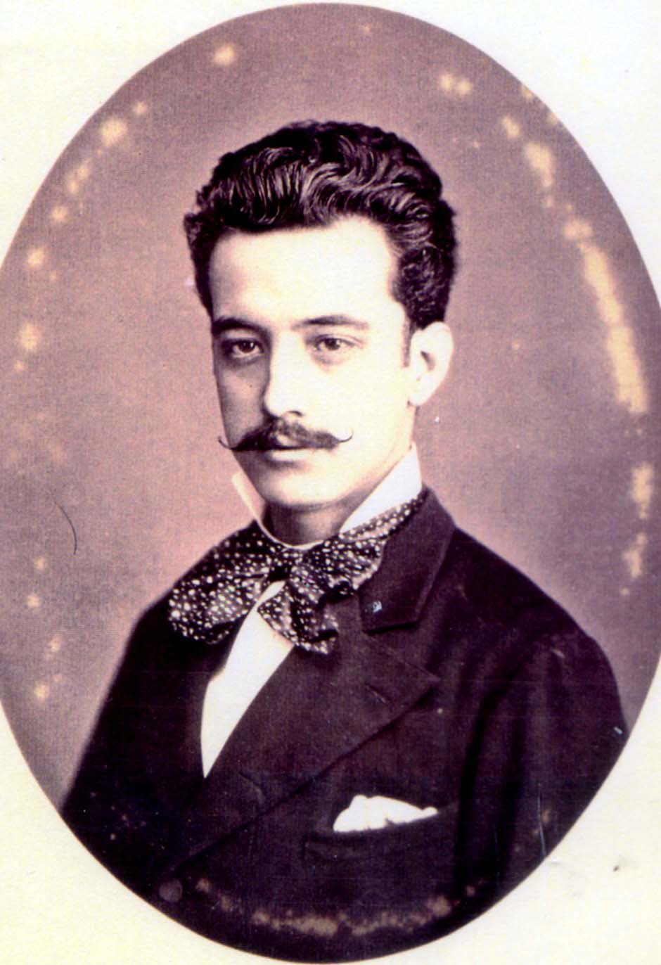 Lucas Garca Cardona  Wikipedia la enciclopedia libre
