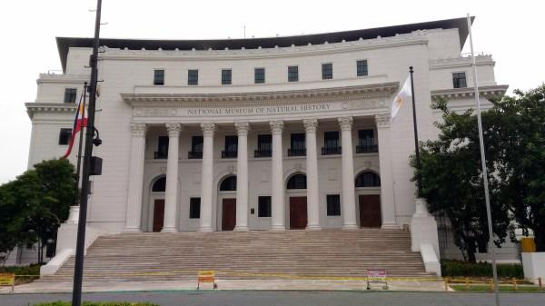 National History Museum Manila