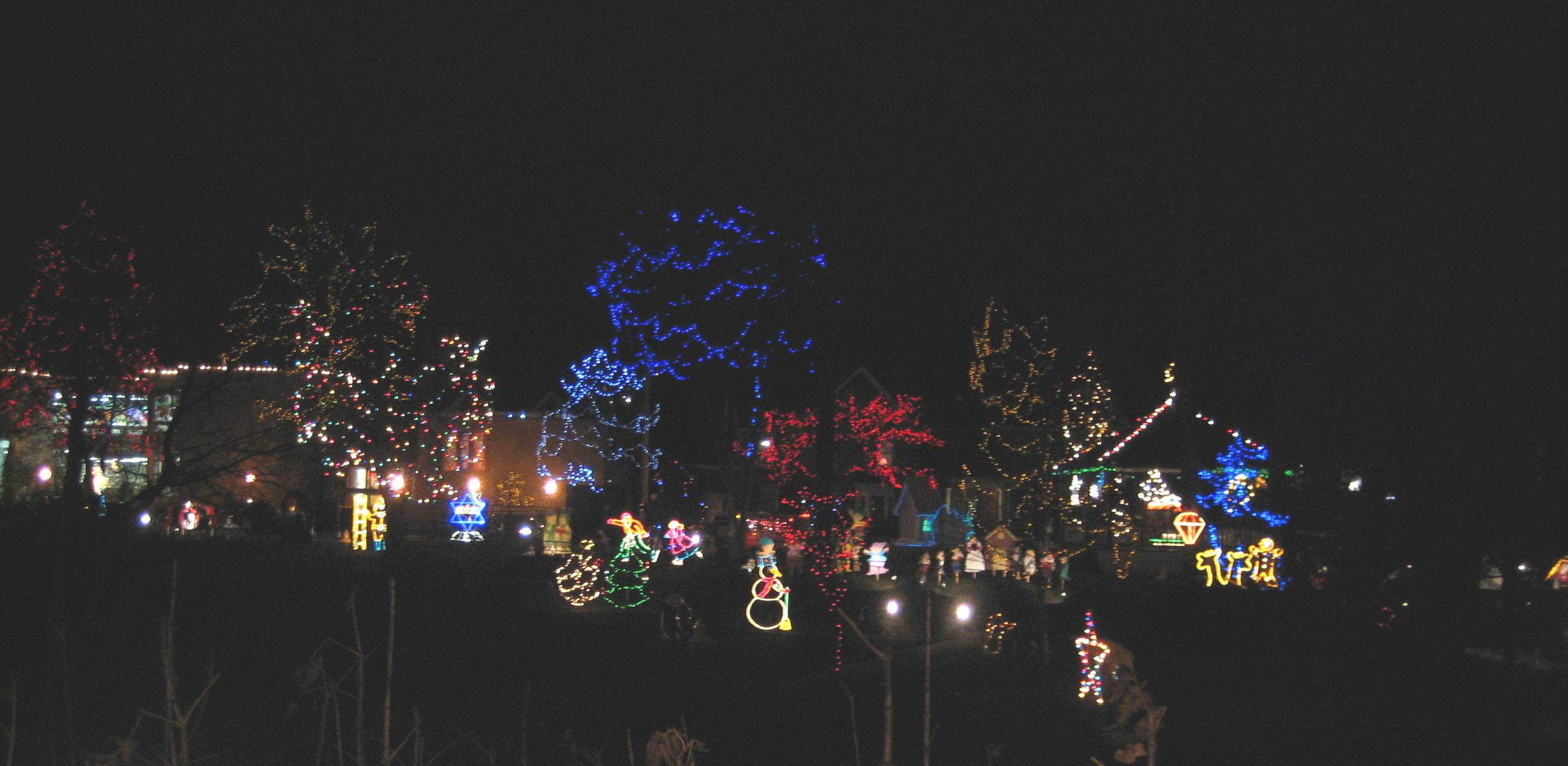 Festival Northern Lights Owen Sound