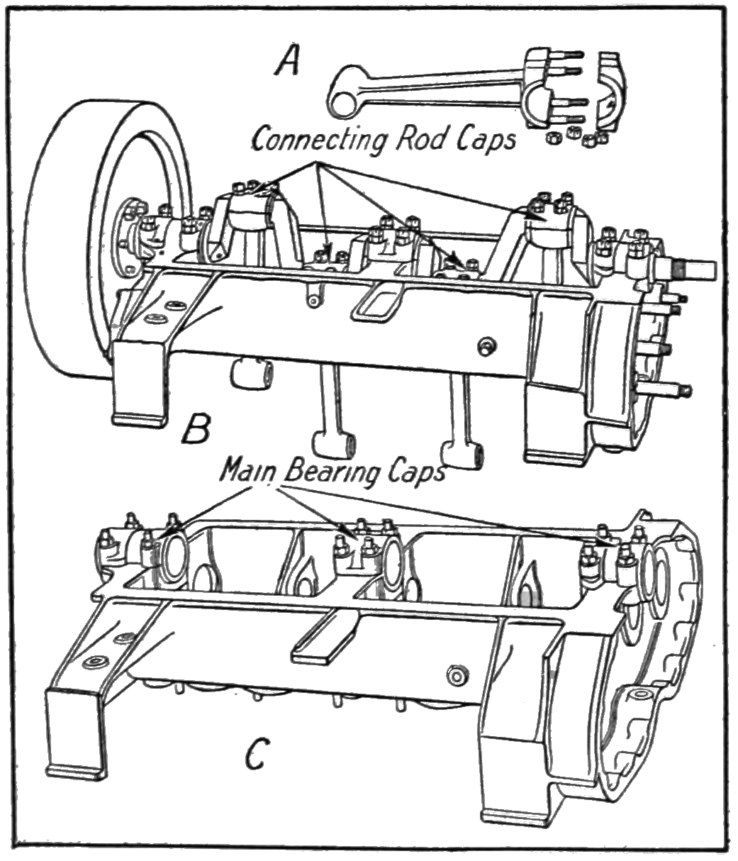 V Rod Parts Diagram