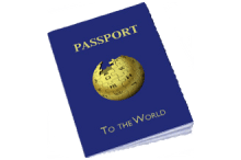 Image result for passport to the world