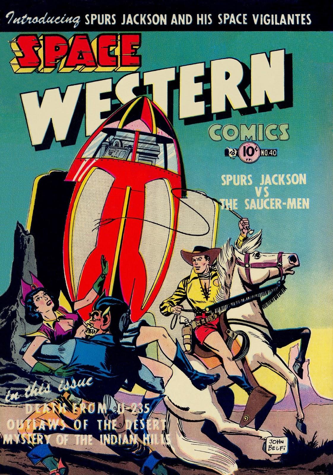 Space Western Wikipedia