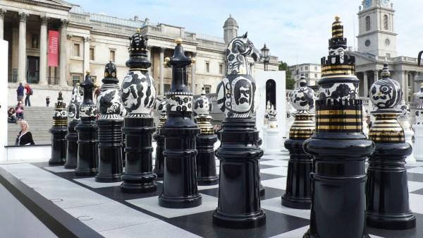 File Trafalgar Square London - 1707872