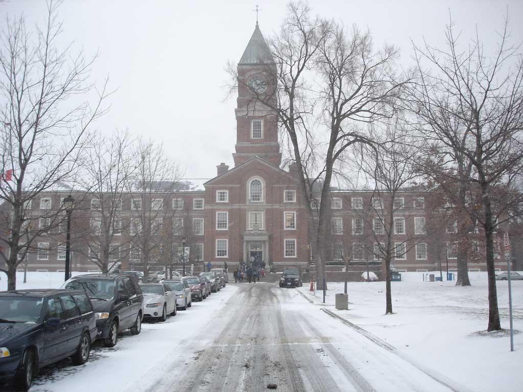 Fall In To Winter Wallpaper Upper Canada College Wikip 233 Dia A Enciclop 233 Dia Livre