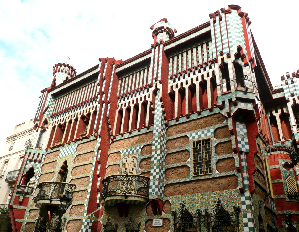 FileVicens Housejpg  Wikimedia Commons