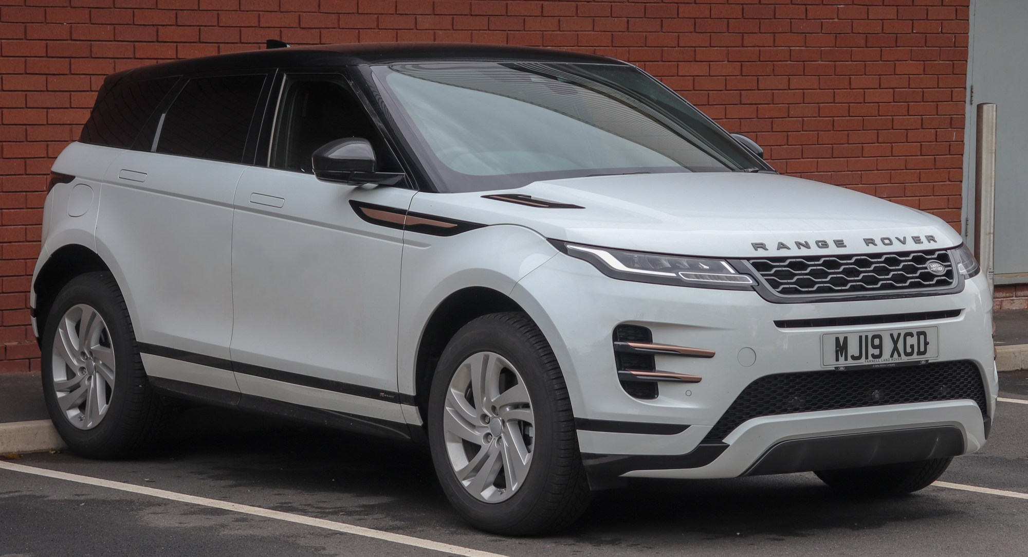 hight resolution of range rover evoque wikipedia 2007 range rover sport supercharged 2007 firing order with diagrams and images
