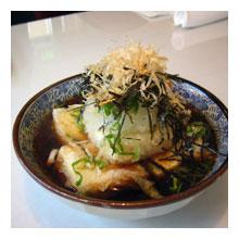 CookbookAgedashi Tofu  Wikibooks open books for an open world