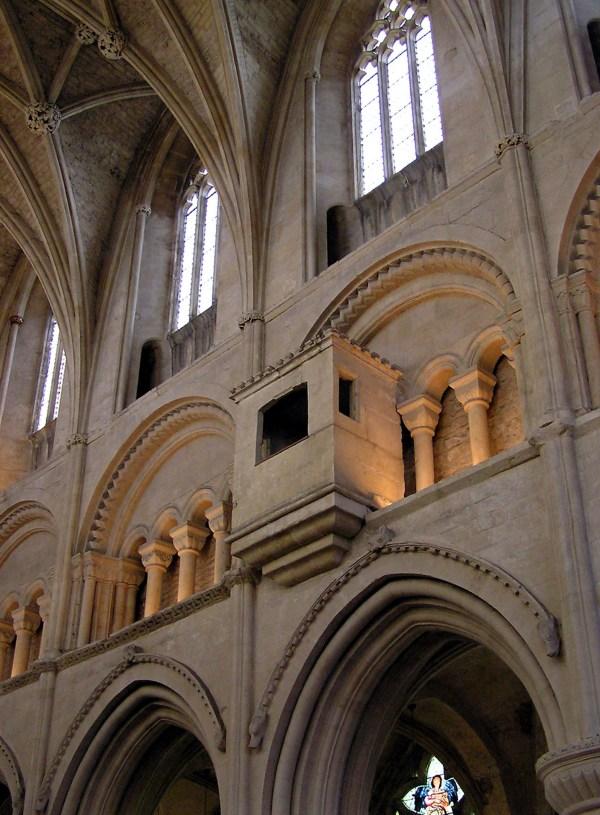 Gothic Art And Architecture - . Serenbetz