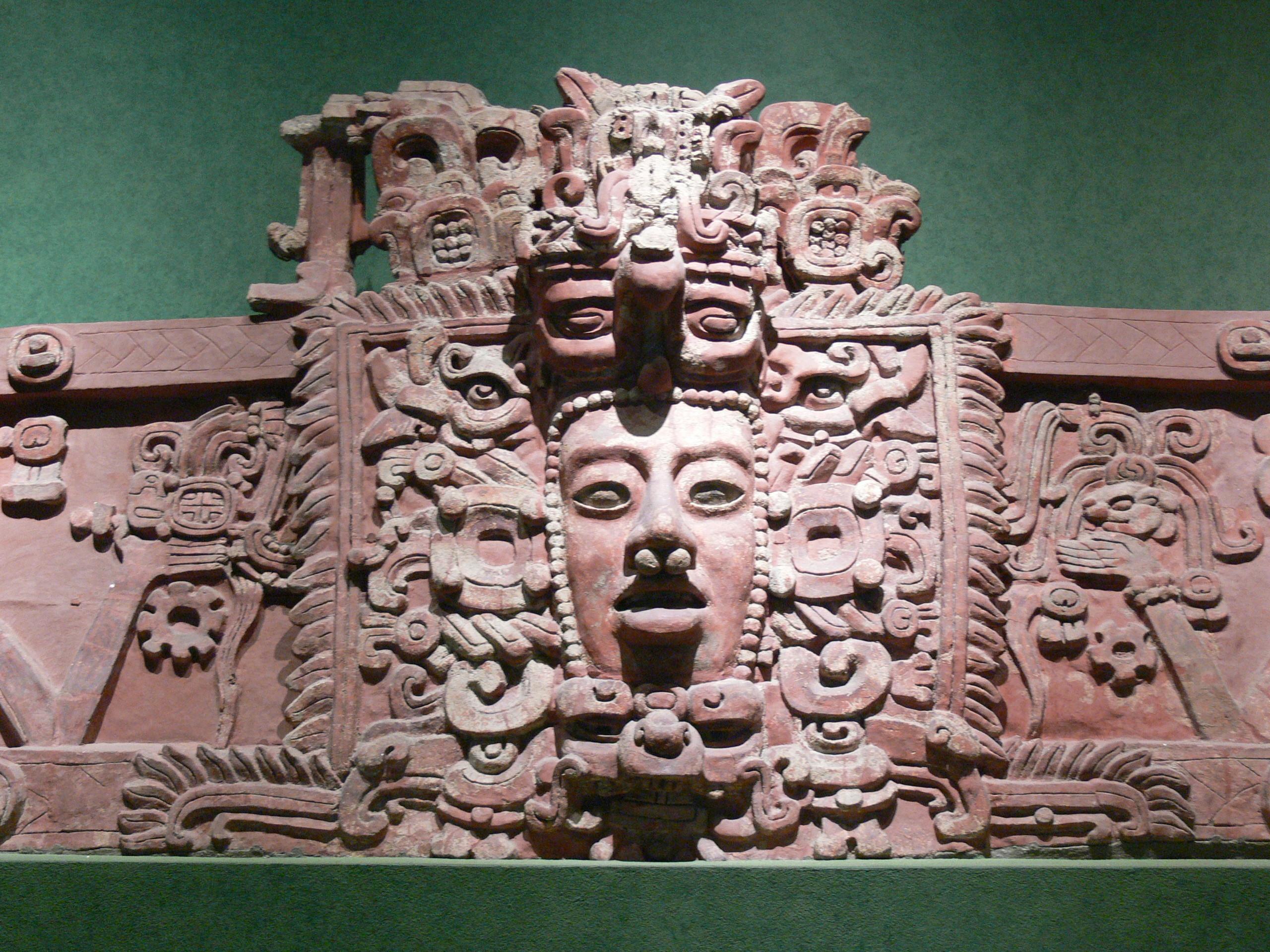 المايا ويكيبيديا