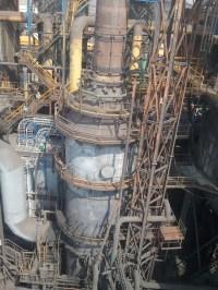 Wiki: Blast furnace
