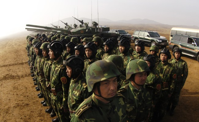 People S Liberation Army Ground Force Military Wiki