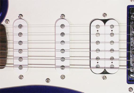 Peavey Guitar Wiring Diagrams Pickup Music Technology Wikipedia