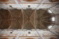 File:Uppsala Cathedral ceiling 20120723-1.JPG