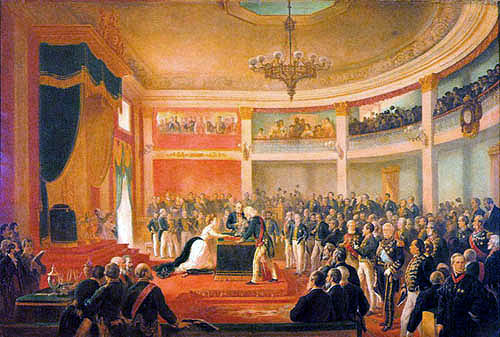 FileVictor Meirelles  Juramento da Princesa Isabel 1875