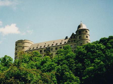 Wewelsburg Wikipedia