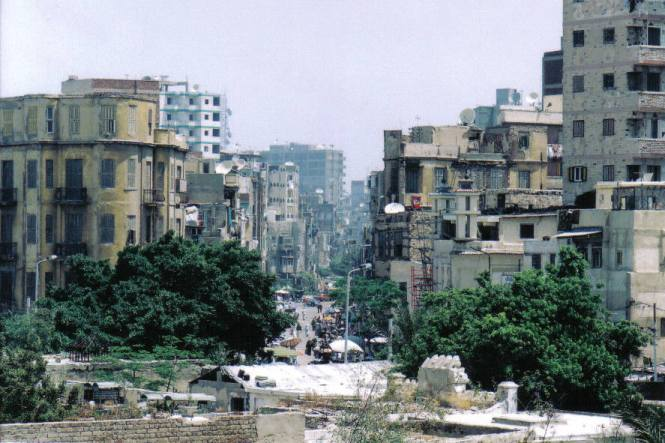 File Apartments In Alexandria Egypt Jpg