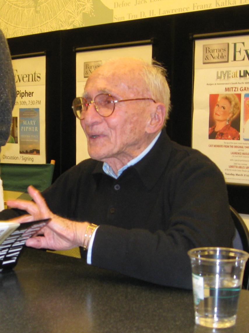 Arthur Laurents  Wikipedia