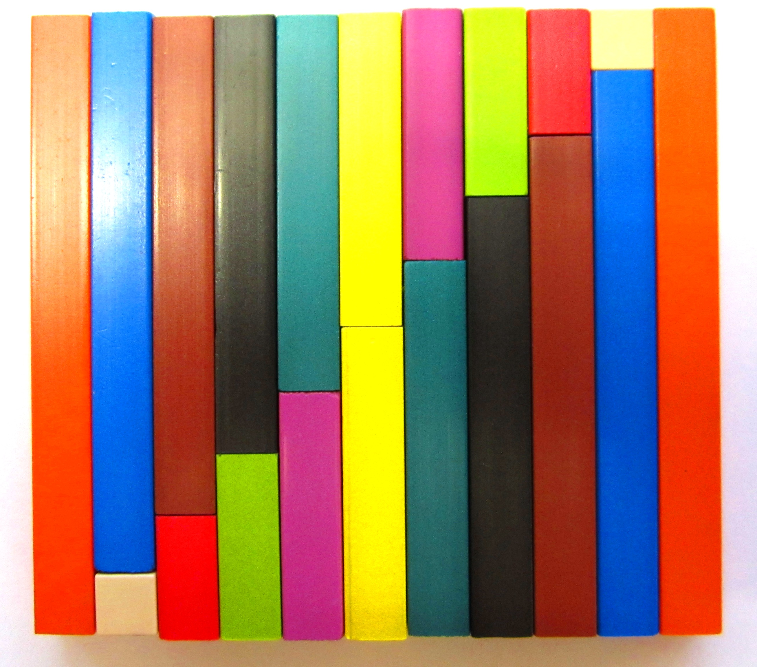 File Cuisenaire Staircase