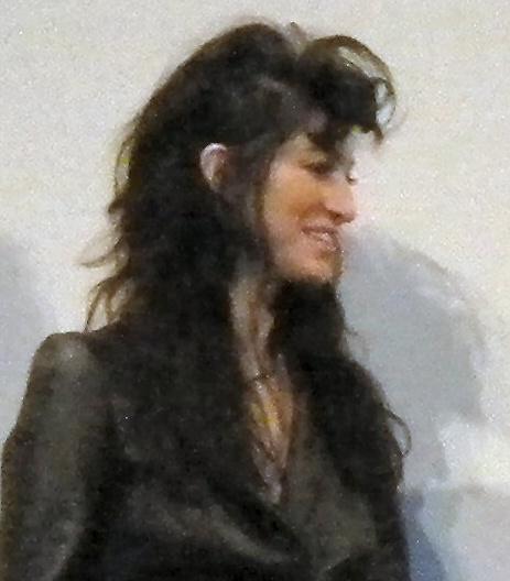 Floria Sigismondi  Wikipedia