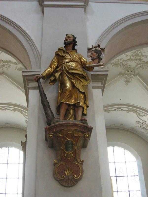Judas Thaddäus