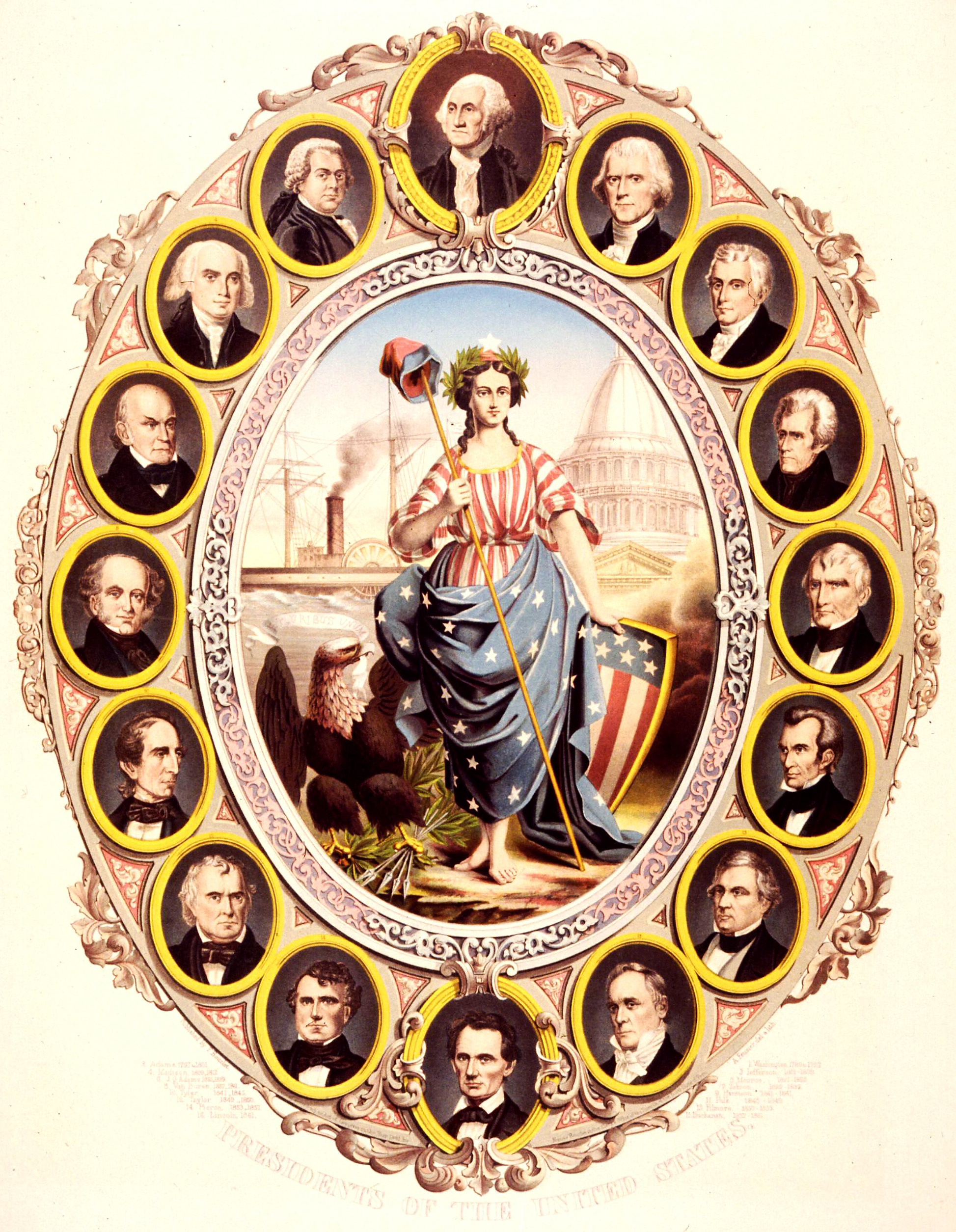 File Presidents Of The United States