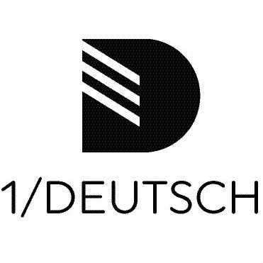 1/DEUTSCH