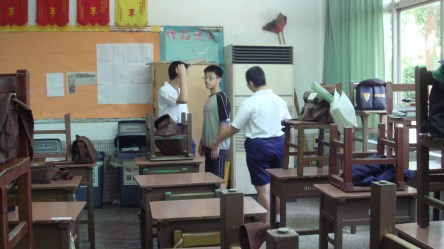 File:Students of Viator High School in the classroom 02 jpg Wikimedia Commons