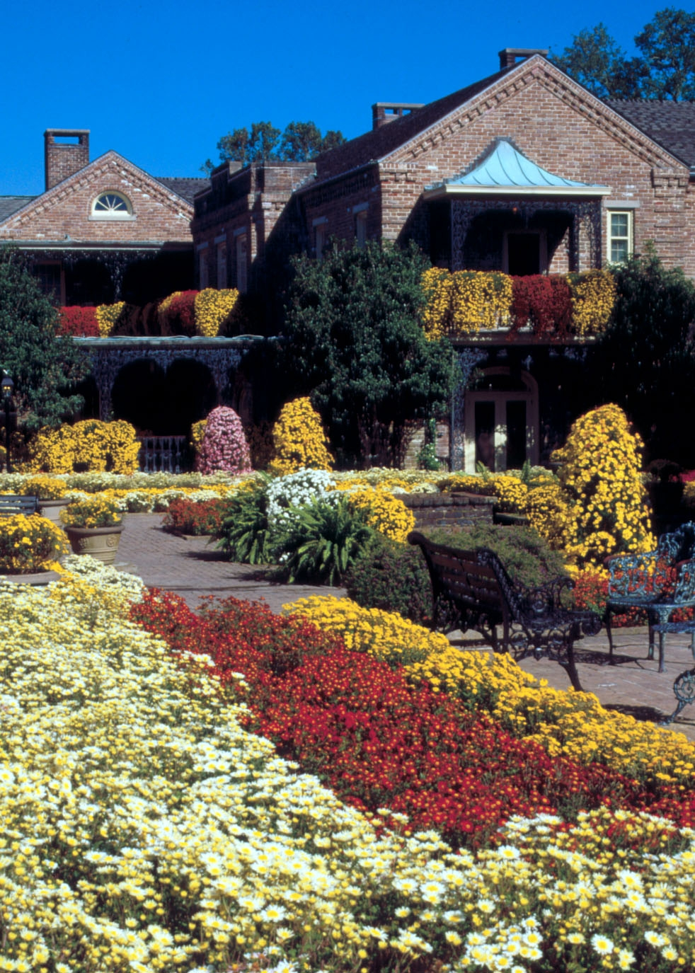 Bellingrath Gardens and Home  Wikipedia