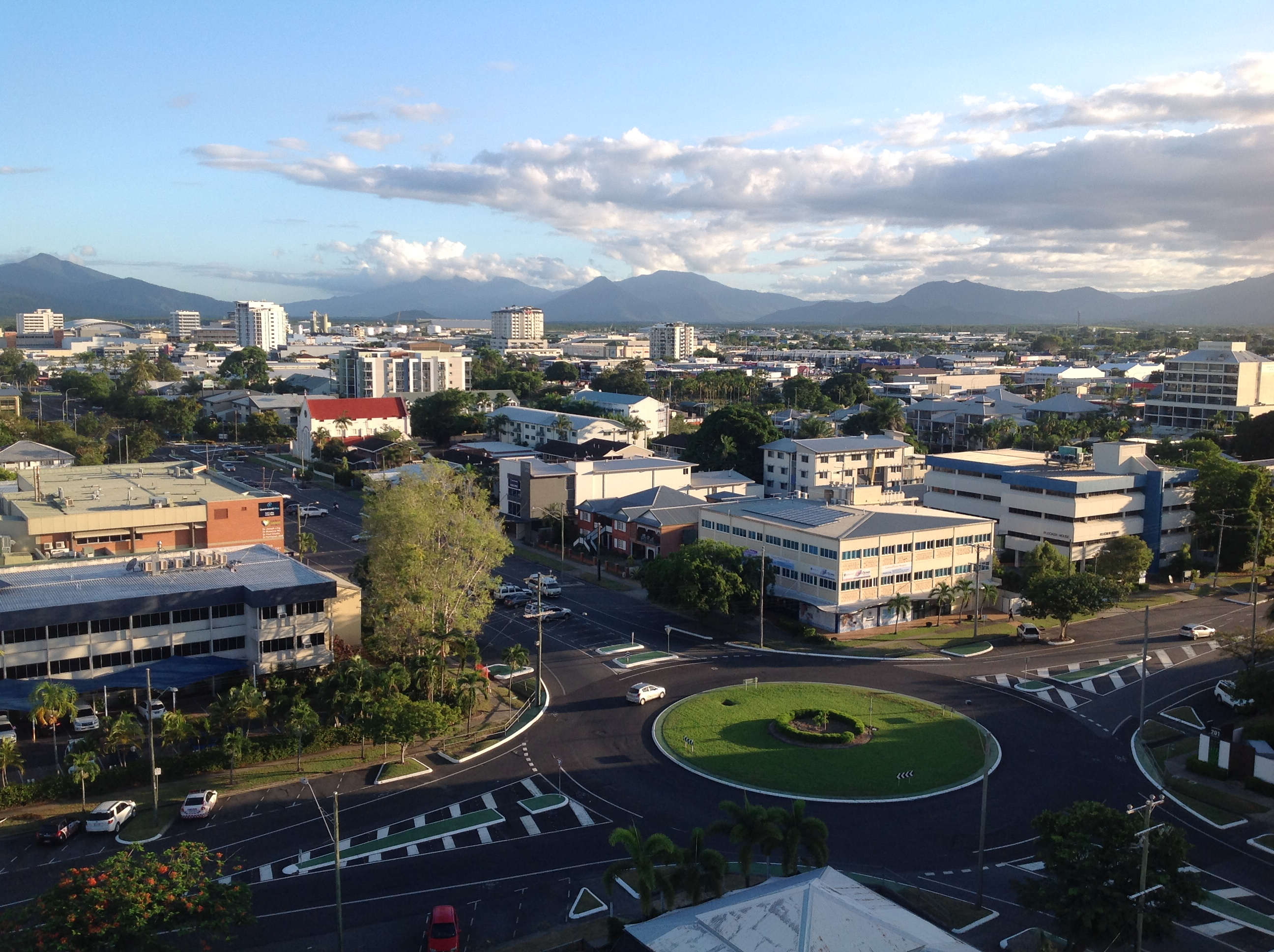 Cairns Wikipedia