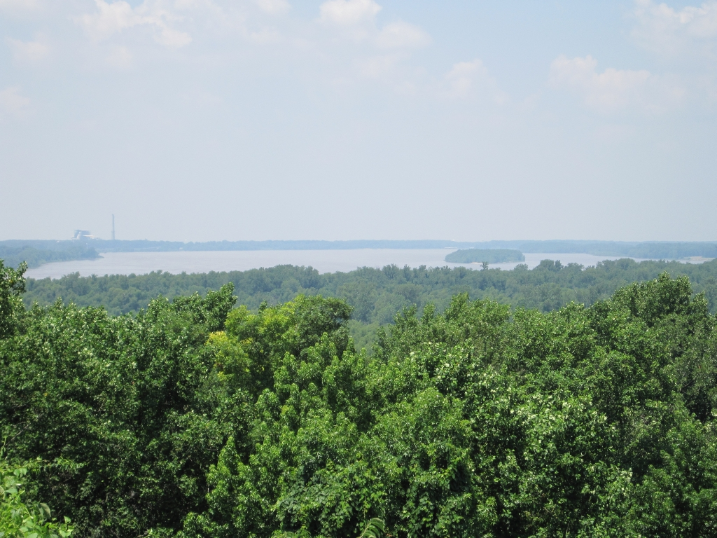 File:Fort Pillow State Park TN 03 overlook.jpg